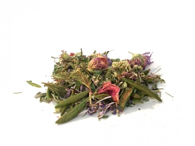 Tisane FOLIE DU MOMENT (30 gr)