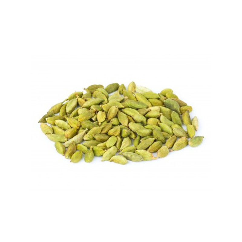 Cardamome entière (100 gr)