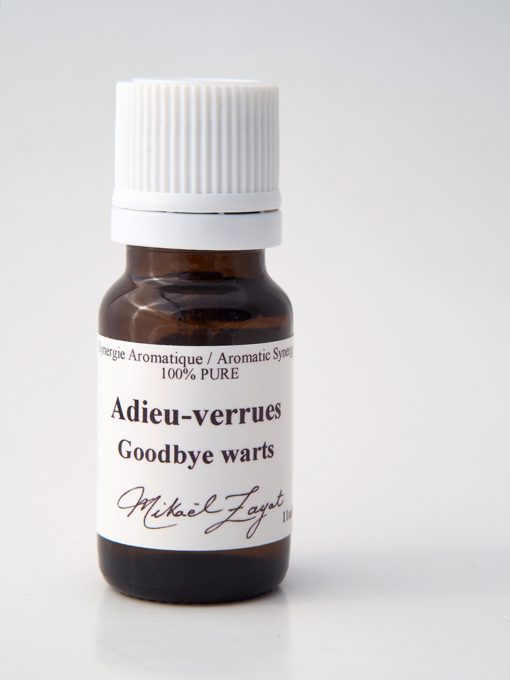 Adieu-verrues (11 ml)