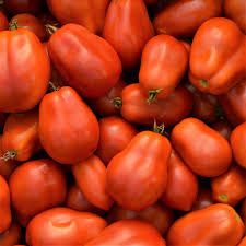 Tomates italiennes roma (350 gr)