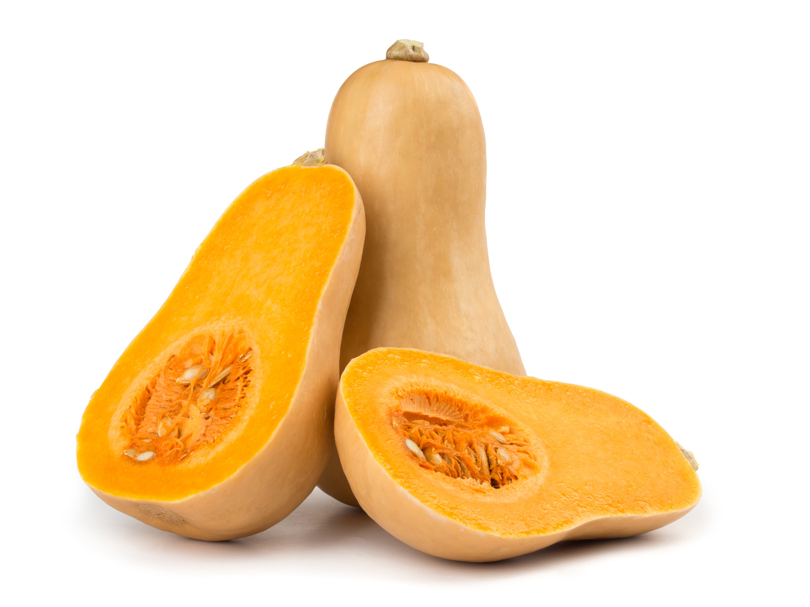 Courge butternut (lb)